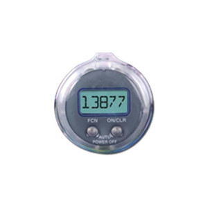 DIGITAL SPEED METER