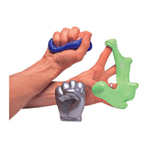 POWER PUTTY- HARD