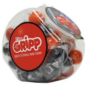 GRIPP BALL - 40 UNIT JAR