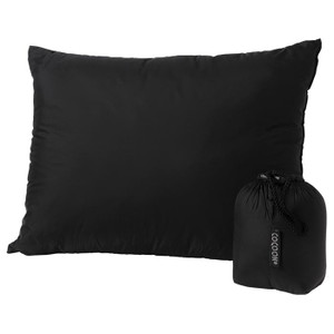 TRAVEL PILLOW SYNTHETIC MD