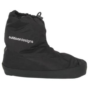 DOWN BOOTIE BLACK XL (13+ US)
