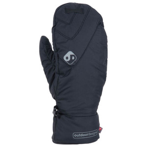 BASE CAMP MITT BLACK XS
