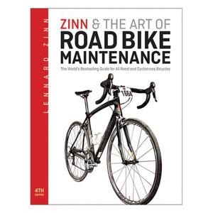 ZINN & ART OF MTN BIKE MAINT.