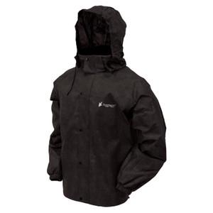 ALL SPORT RAIN SUIT BLACK XL