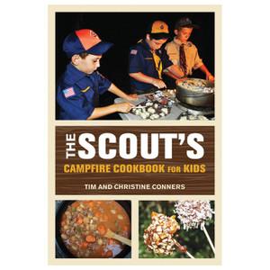 SCOUT'S CAMPFIRE COOKBOOK KIDS