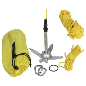 KAYAK FISHING ANCHOR KIT 1.5LB