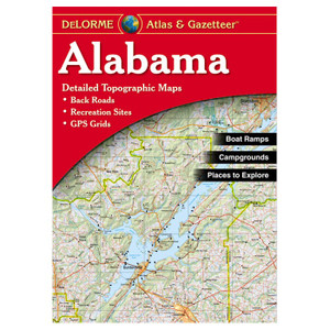 ALABAMA ATLAS