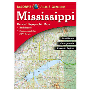 MISSISSIPPI ATLAS