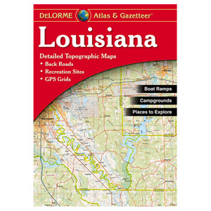 LOUISIANA ATLAS