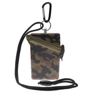 KEEP-IT SAFE CAMO ASSORTED