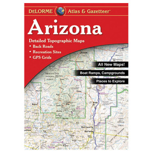 ARIZONA ATLAS