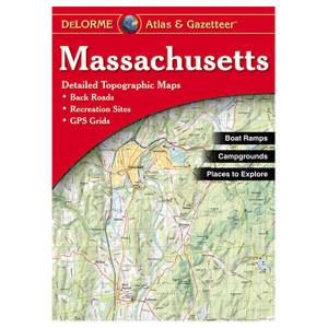 MASSACHUSETTS ATLAS