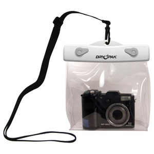 DRY PAK CAMERA CS CL 6X5X1.5