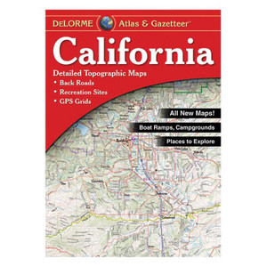 CALIFORNIA ATLAS