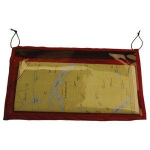 HELLBENDER MAP CASE MEDIUM