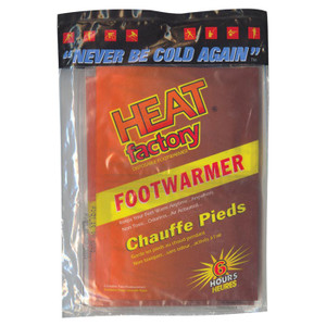FOOTWARMER BOX 40