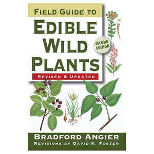 FIELD GD TO EDIBLE WILD PLANTS