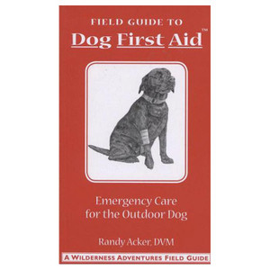 DOG FIRST AID: EMERGENCY CARE