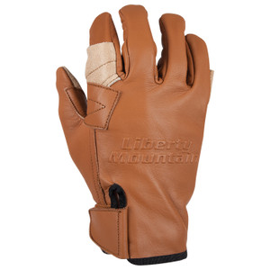 RAPPEL GLOVE COWHIDE - MD