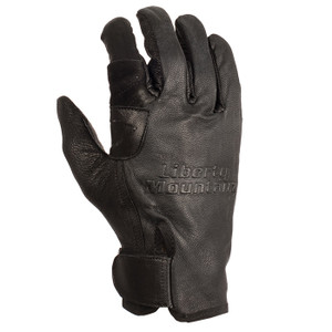 RAPPEL GLOVE GOAT- MD BLACK