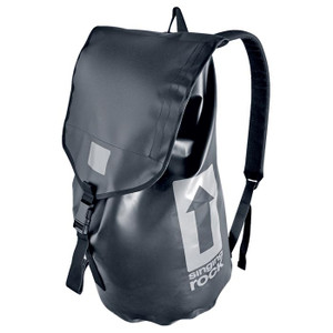 GEAR BAG 35L - BLACK