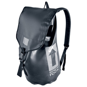 GEAR BAG 50L - BLACK