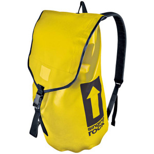 GEAR BAG 50L - YELLOW
