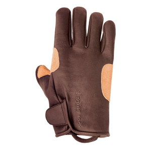 GRIPPY LEATHER GLOVE M-9