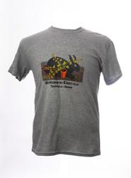 Edgefield Black Rabbit T-Shirt