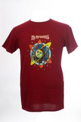 McMenamins Beer Atom T-Shirt
