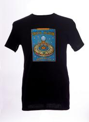 Crystal Ballroom Mandala T-Shirt