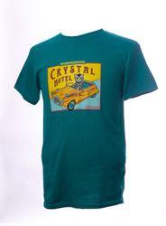 Crystal Hotel T-Shirt