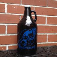 Hammerhead Ale Growler