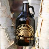 Kris Kringle Winter Ale Growler
