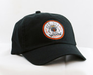 Black Widow Porter Hat