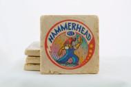 Hammerhead Ale Marble Coaster