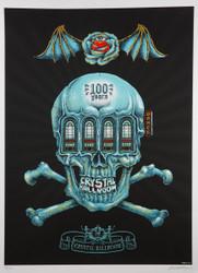 Crystal Ballroom Centennial EMEK Poster