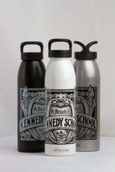 Kennedy School Water Bottle