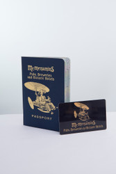 Passport Gift Pack