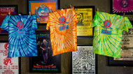 Jerry's Ice House Tie Dye