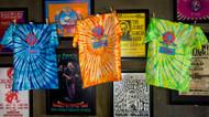Jerry's Ice House Tie Dye