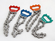 Bike Chain Bottle Opener