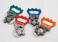 Bike Bottle Opener Key Chain