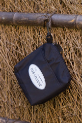 Pub Course Golf Tee Pouch