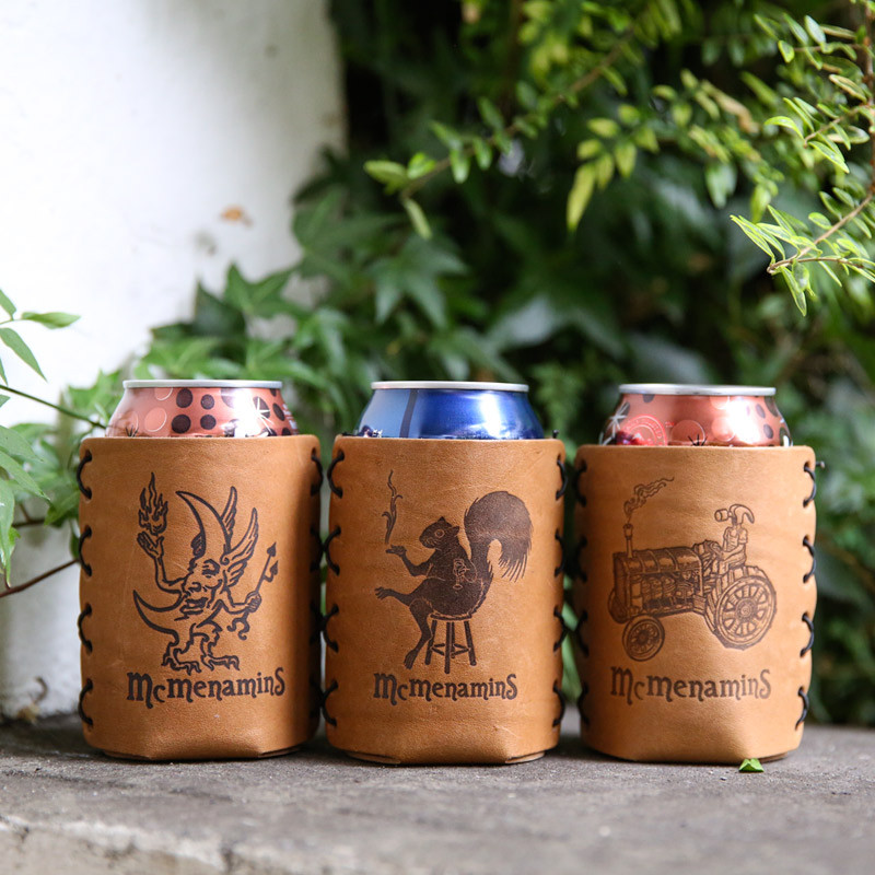 Leather can coozie  52217.1418330616.1280.1280