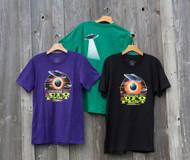 UFO Fest 2015 Event T-Shirt