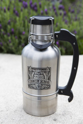 Kennedy School DrinkTank Growler