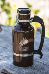 Edgefield DrinkTank Growler