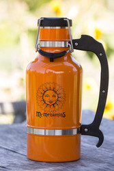 Sunflower IPA DrinkTank Growler
