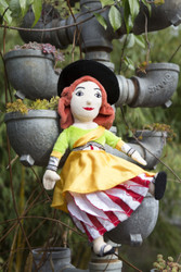 Ruby Doll